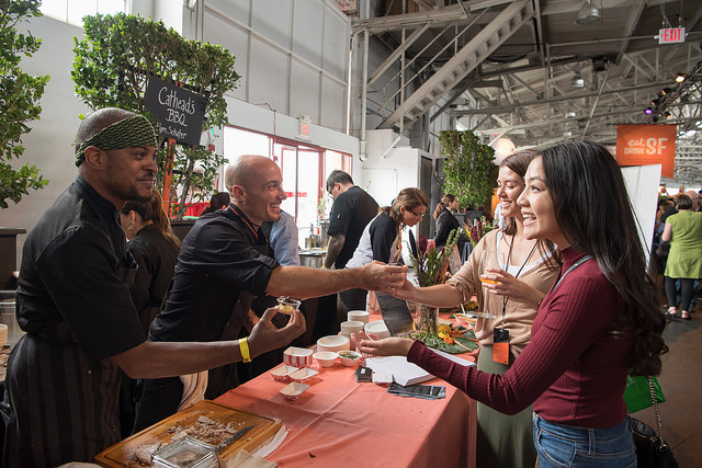 Win Tickets to Eat Drink SF