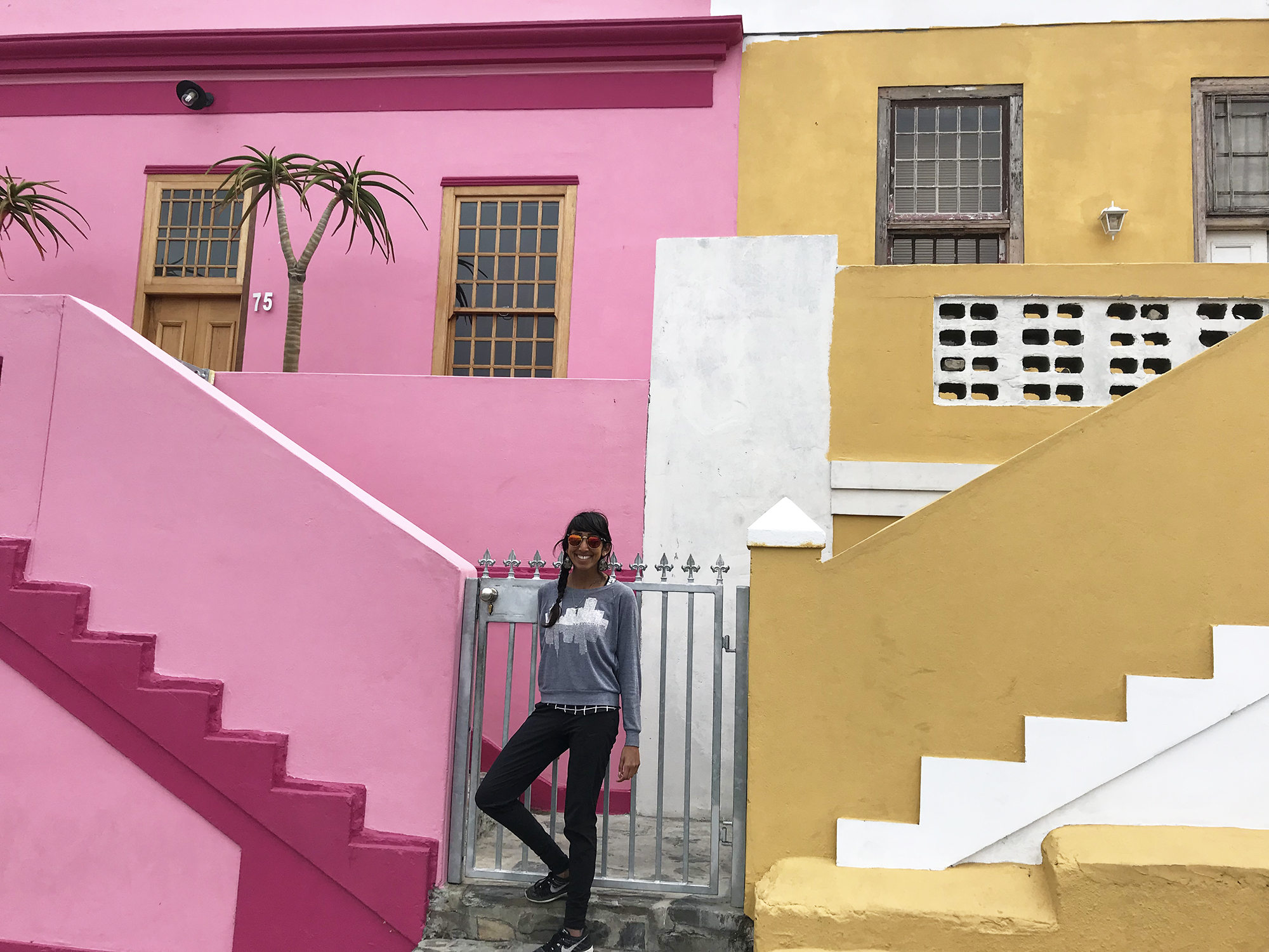 Cape Town // Shikha la mode // itinerary