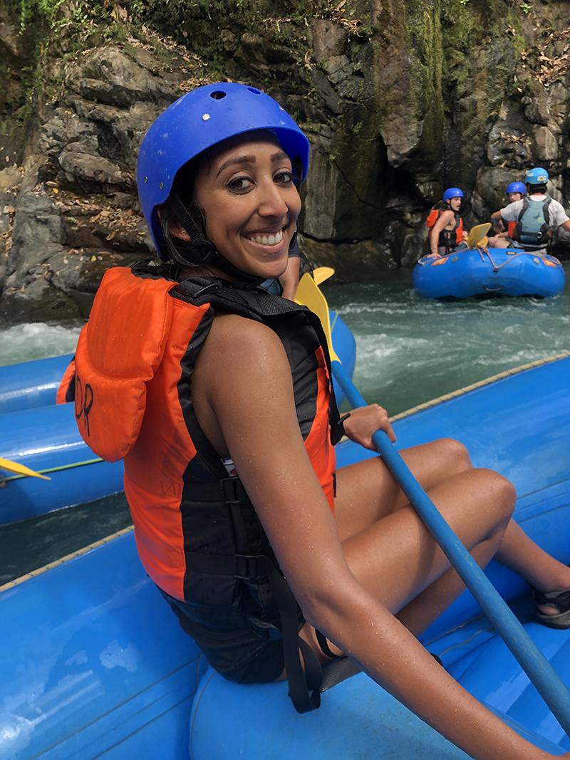 Costa Rica 8 day travel guide