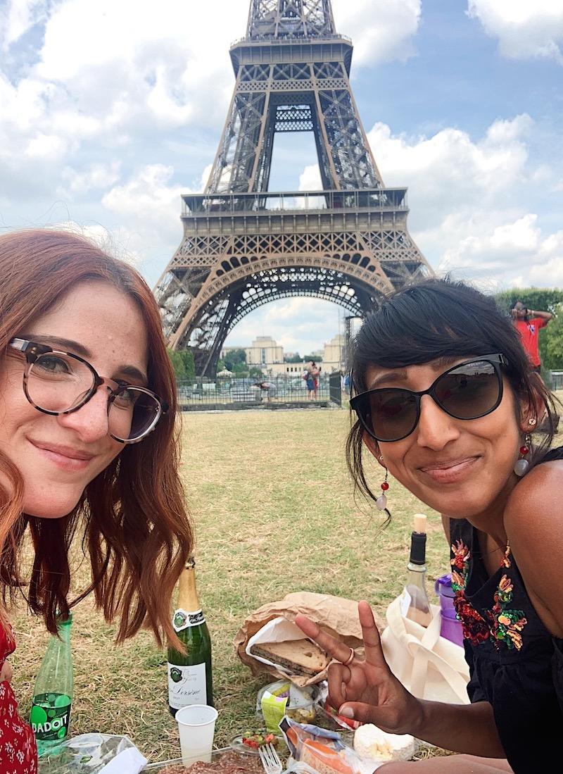 Paris for the third time - 2019 recap